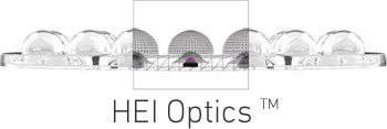 HEI optics